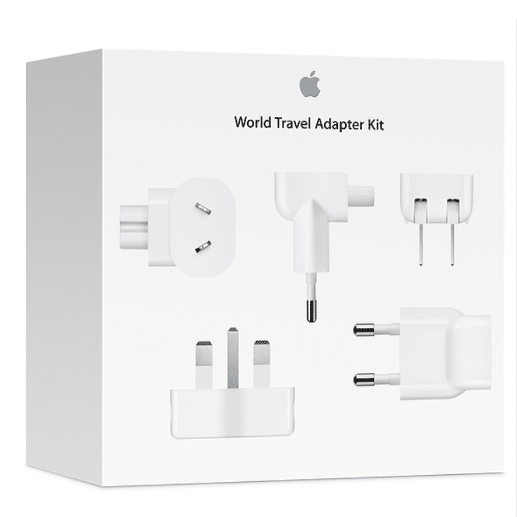 Apple Adaptör Kiti