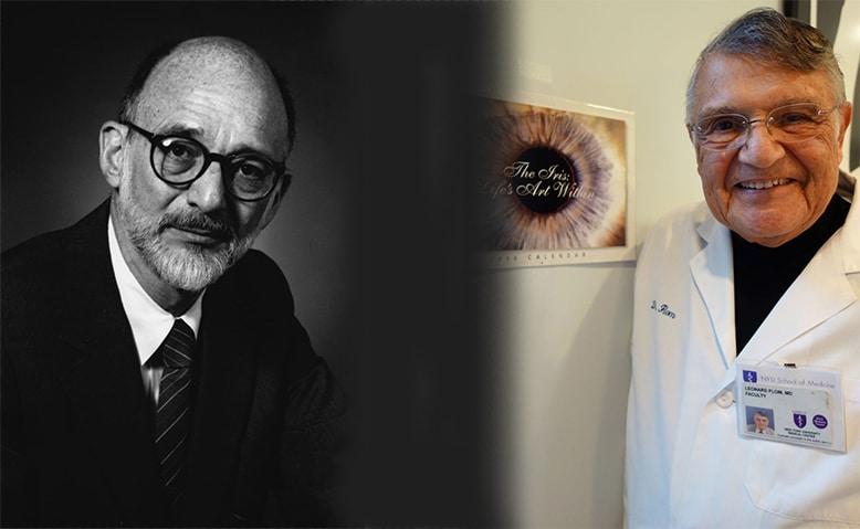 Aran Safir ve Leonard Flom