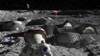 Ay'a Üs İnşa Etmek – İnsanlığı Nasıl Zorluklar Bekliyor?