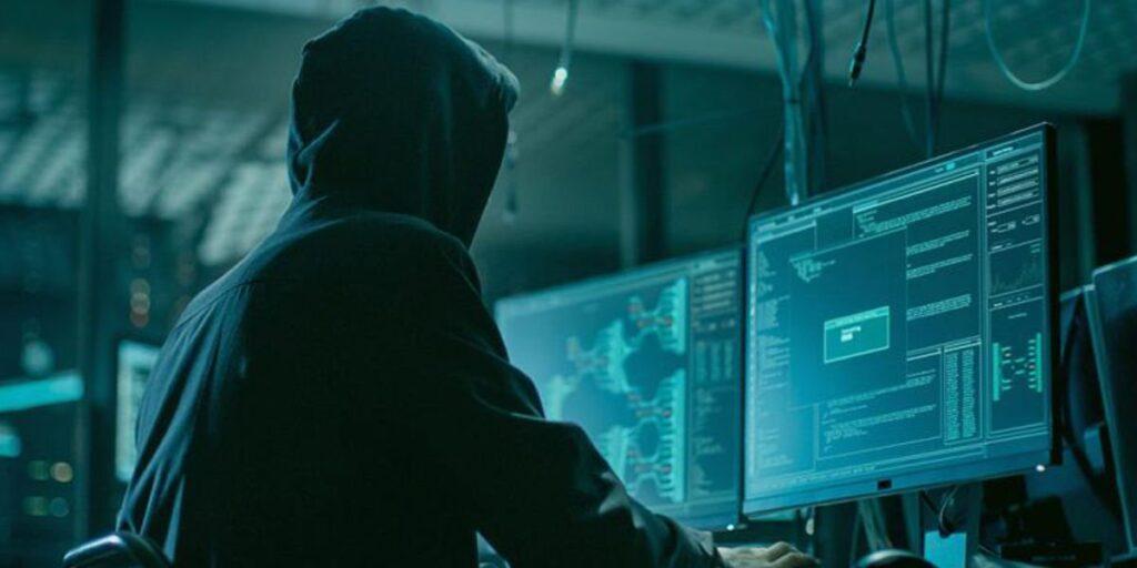 Bilgisayar Korsanı Temsili