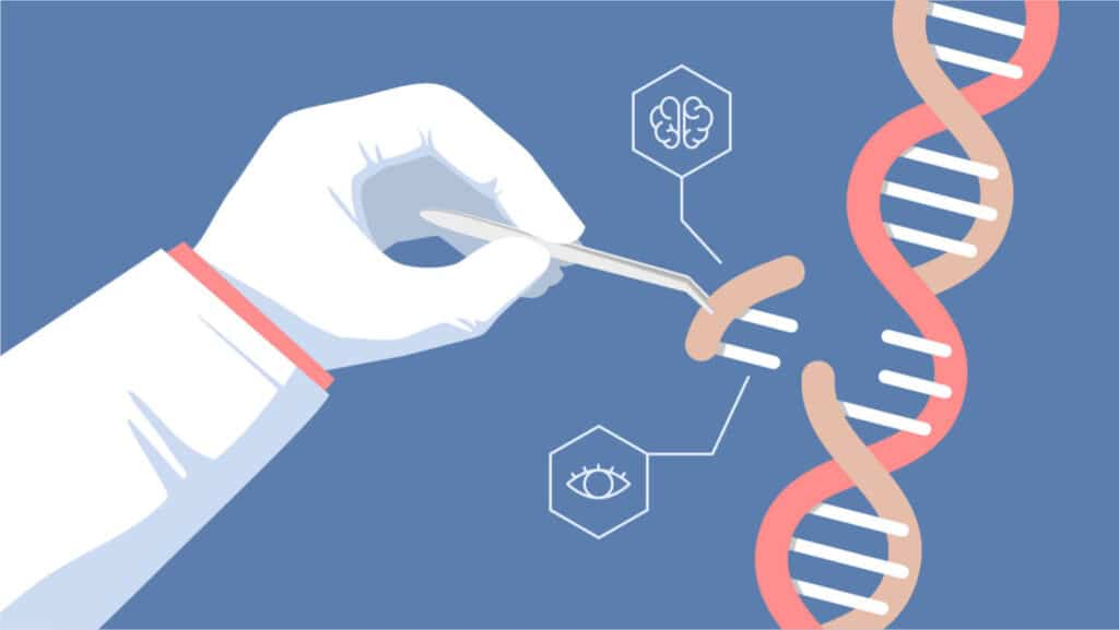CRISPR Riskleri