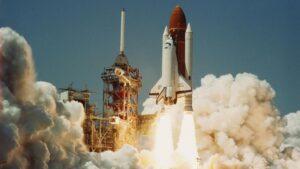 Challenger Uzay Mekiği