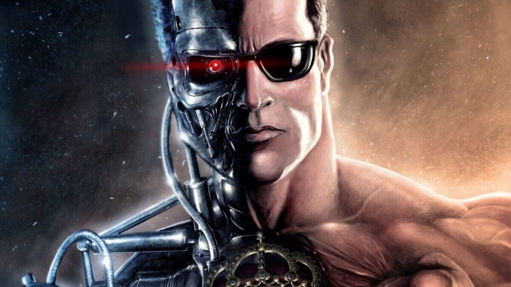 Cyborg Nedir?
