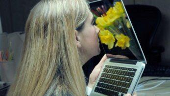 Dijital Koku Teknolojisi: Ekrandan Koku Almak
