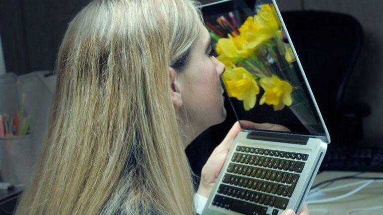 Dijital Koku Teknolojisi