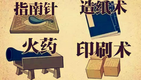 Antik Çin'de Teknoloji