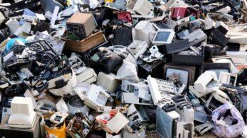 E-Atık Problemi: Bir Senede 53,6 Milyon Ton Atık!