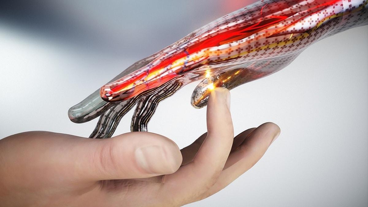 Elektronik Cilt Teknolojisi