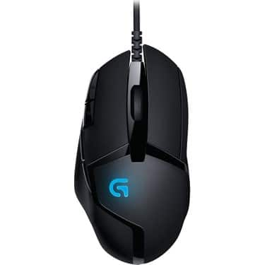 Logitech G G402 Hyperion Fury Oyuncu Mouse