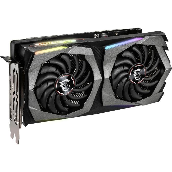 en iyi ekran kartları: Nvidia GeForce RTX 2060 Super