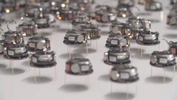 Sürü Robotiği Nedir? Böceklerden İlham Alan Robotlar