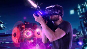 En İyi VR Oyunları – Sanal Gerçeklik Oyunları