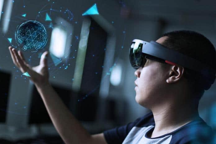 VR ve AR Teknolojileri