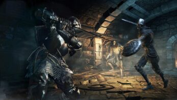 Souls-Like Türü Oyunlar Sektöre Yön Veriyor