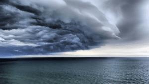 Hava Kirliliği Fırtınaya Neden Olur mu?
