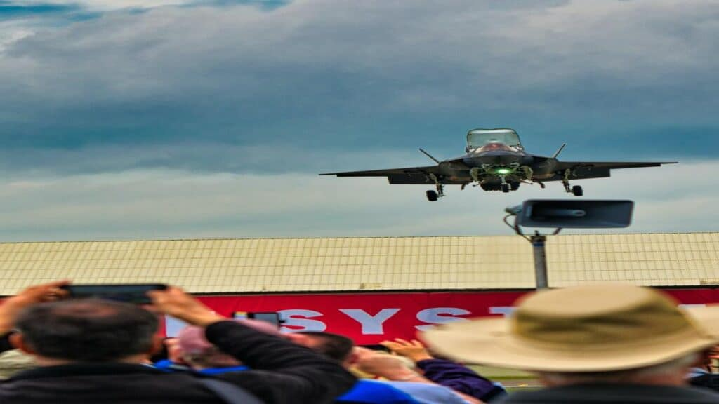 Stealth-Uçak