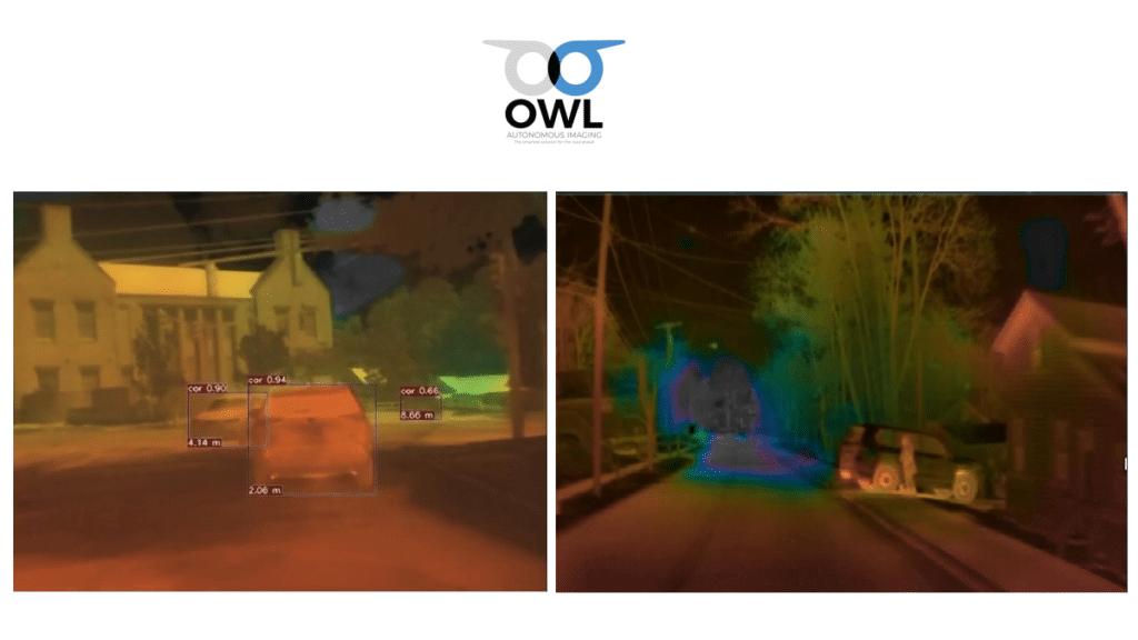 Owl Termal Görüntüleme Sistemi Nedir?