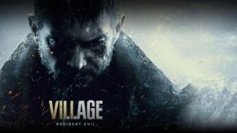 Resident Evil Village: Capcom'dan 25. Yıl Hediyesi