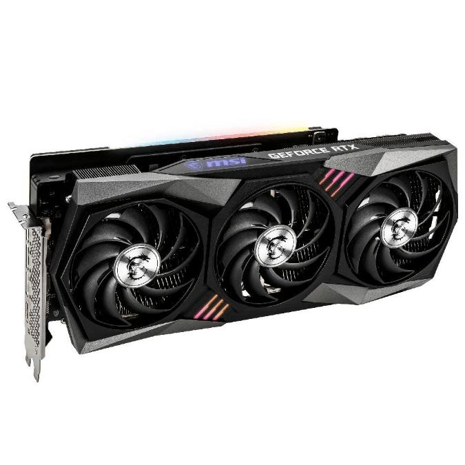 en iyi ekran kartları: Nvidia GeForce RTX 3080