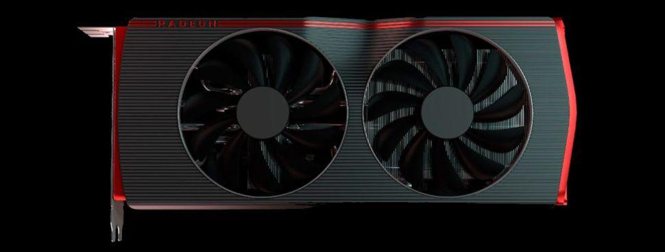 En iyi ekran kartları: AMD Radeon RX 5600XT
