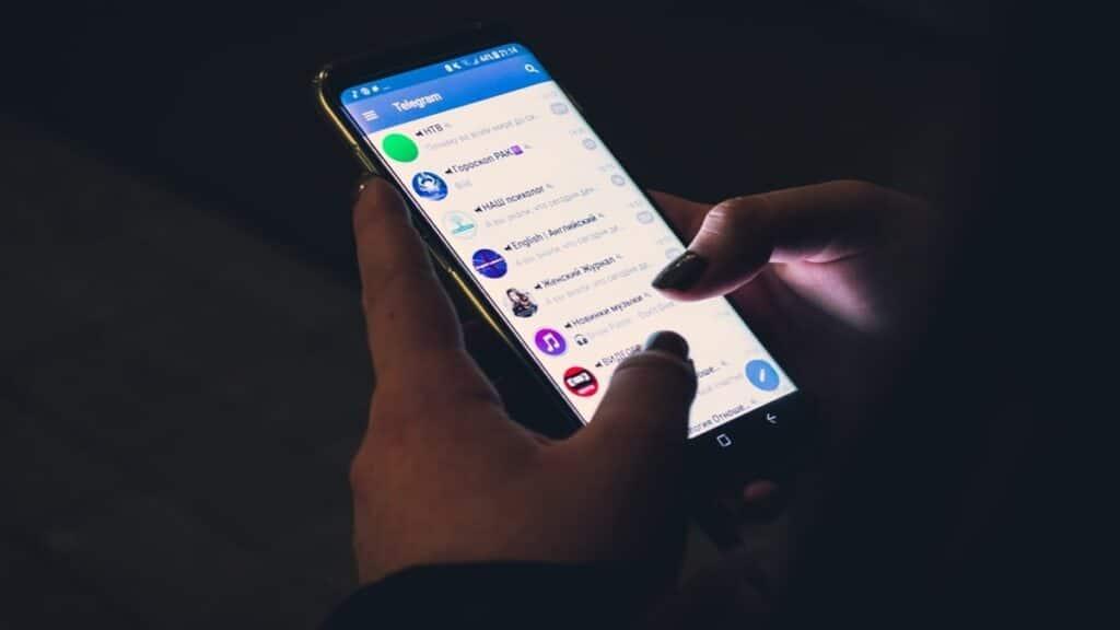 Whatsapp sohbetleri telegram'a taşınabilecek