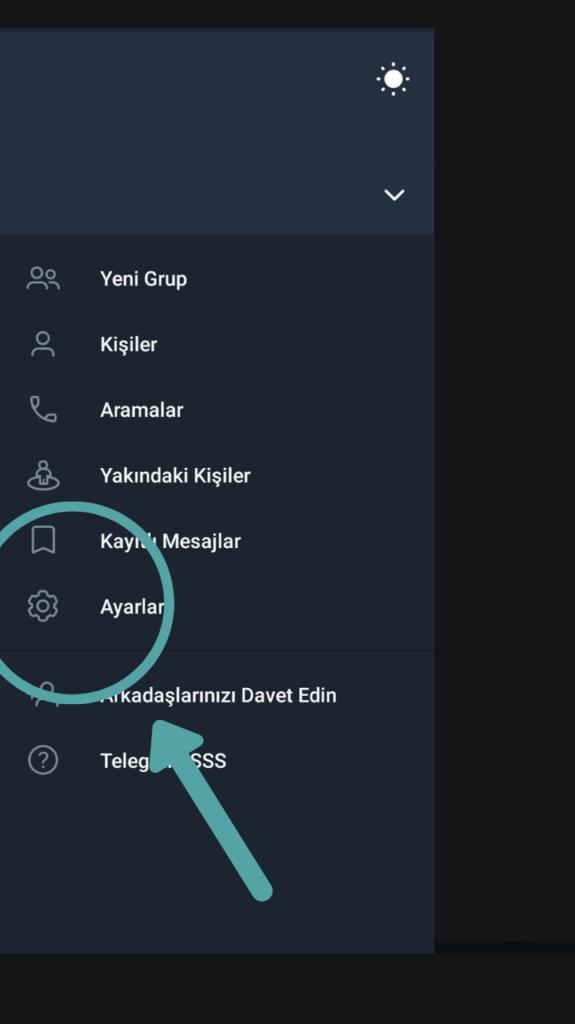 telegram-profil-fotografi-ayarlama