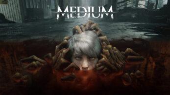 The Medium: İki Farklı Dünyada Geçen Macera