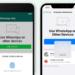 WhatsApp Web Biyometrik Doğrulama ile Çalışacak