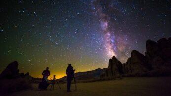 Astrofotoğrafi Nedir? Büyüleyici Geceyi Fotoğraflamak
