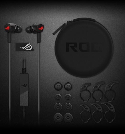 Asus ROG Cetra Kablolu Kulaklık Önerileri