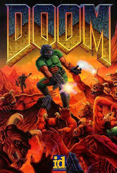 Doom kapak