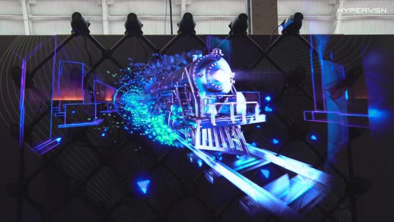 Hologram Teknolojisi Nedir?