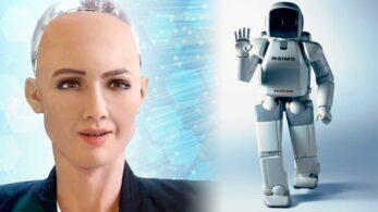 İnsansı Robot Nedir? Popüler İnsansı Robotlar