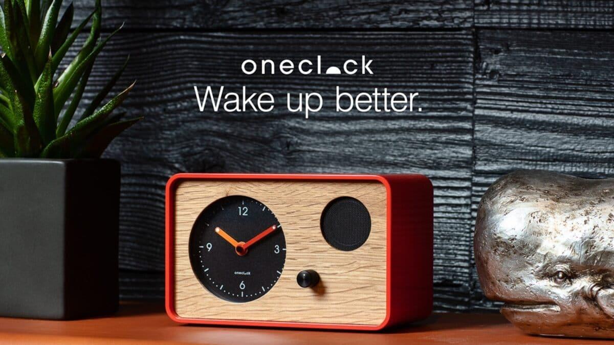 One Clock