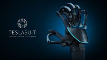 Teslasuit Glove – VR Deneyimini Değiştiren Eldivenler