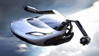 Uçan Arabalar Ne Zaman Hayatımıza Girecek?