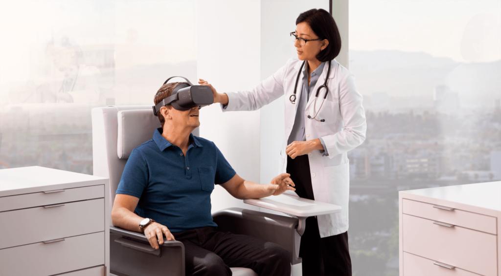 VR Terapisi