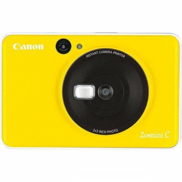 Canon Zoemini C Fotoğraf Makinesi