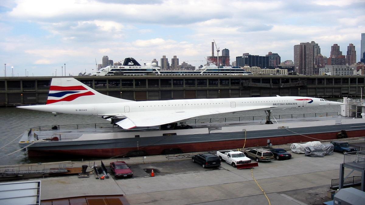 concorde-yolcu-uçağı