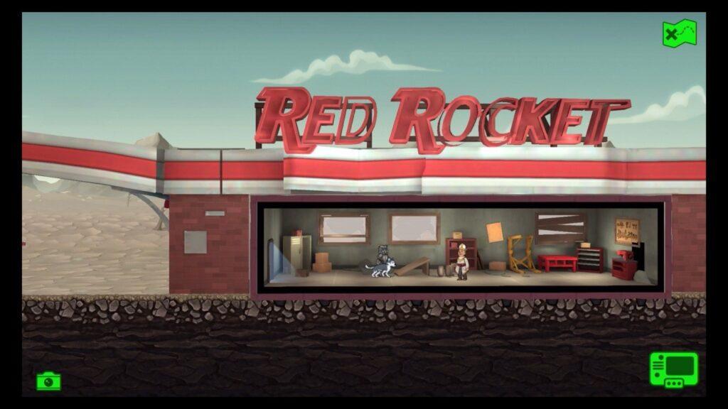 düşük sistem gereksinimli oyunlar fallout shelter