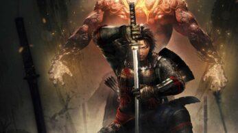 Nioh 2 Complete Edition: İlk Savaşcı