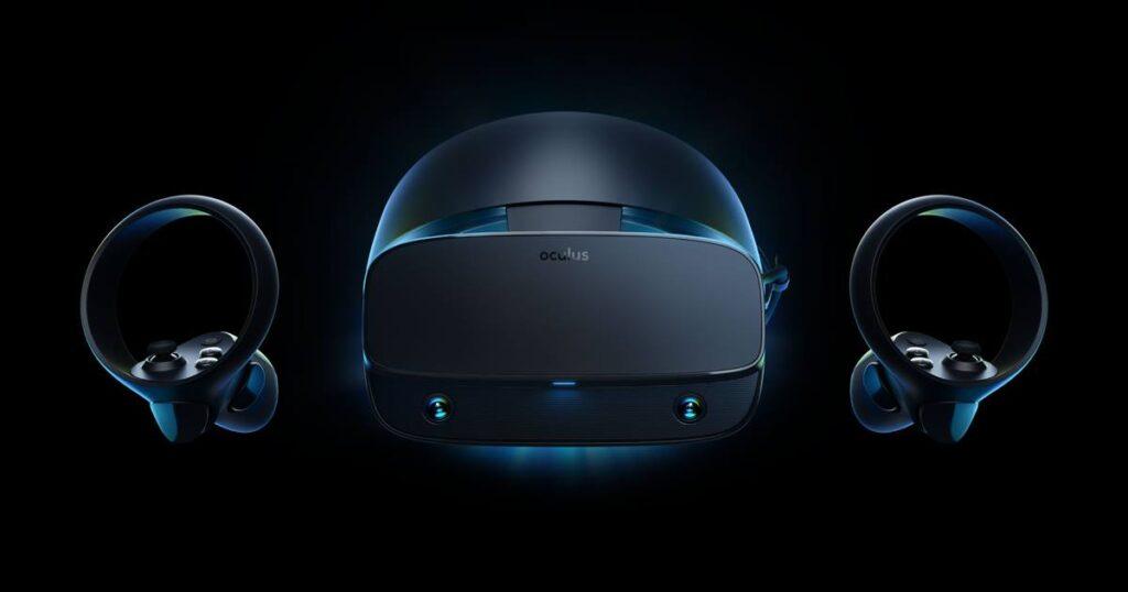 Oculus Rift S sanal gerçeklik gözlüğü önerileri