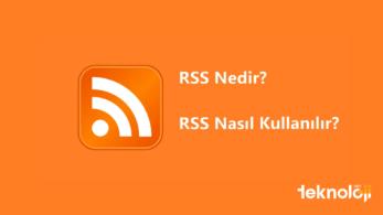 RSS Nedir? En İyi RSS Okuyucuları