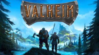 Valheim: Vikinglerle Bir Başka Serüven