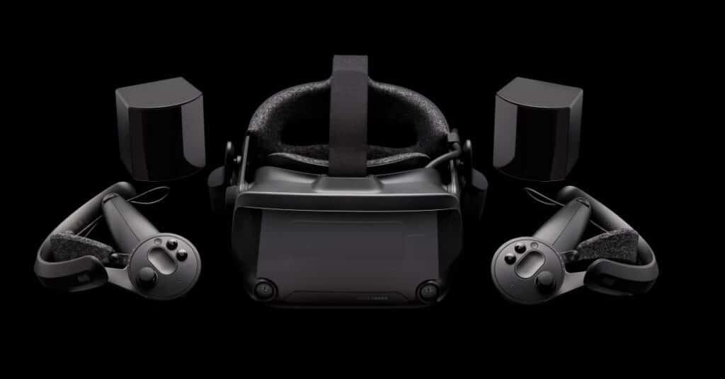 Valve Index sanal gerçeklik gözlüğü önerileri