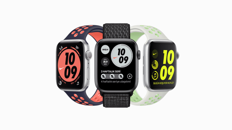 Apple Yeni Bir Apple Watch Serisi Üretebilir