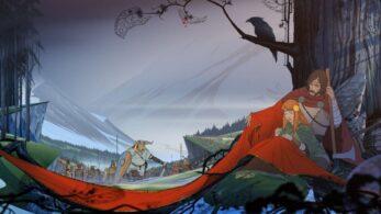 Banner Saga Serisi: Uzun Bir Yolculuk