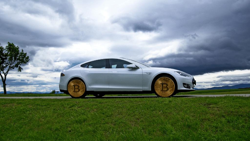 Bitcoin ile Tesla Satın Alma Dönemi Başlıyor
