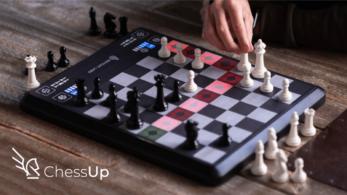 ChessUp: Dijital Satranç Öğretmeniniz