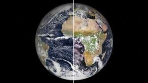 Dünya'nın Dijital İkizi